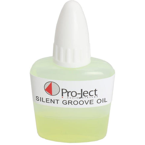 Pro-Ject Lube It Bearing Oil - Kronos AV
