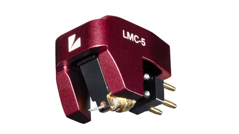 Luxman LMC-5 MC Cartridge