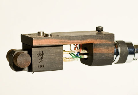 Shun Mook Reference Moving Coil Cartridge