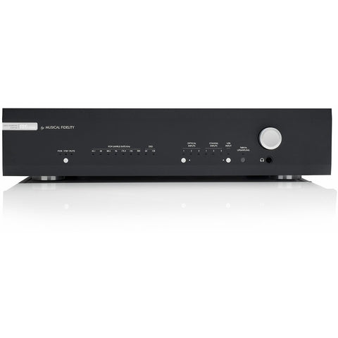 Musical Fidelity M5SDAC Digital to Analogue Converter