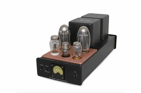 Icon Audio MB90 MKII M Valve Mono Block Amplifiers - Kronos AV