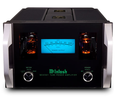 McIntosh MC2301 Valve Mono Block (each)