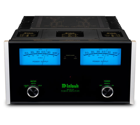 McIntosh MC312 Solid State Power Amplifier