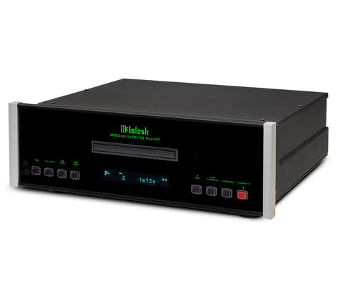 McIntosh MCD350 SACD Player