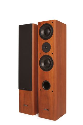 "Icon Audio MFV3 Super MKIII ""Made for Valves"" Speakers - Kronos AV"