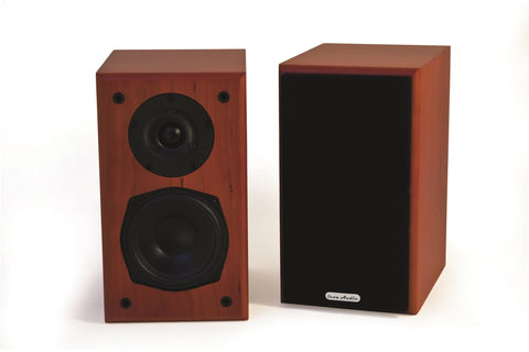 "Icon Audio MFV6 ""Made for Valves"" Speakers - Kronos AV"