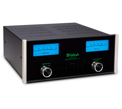 McIntosh  MCP1500 Power Controller