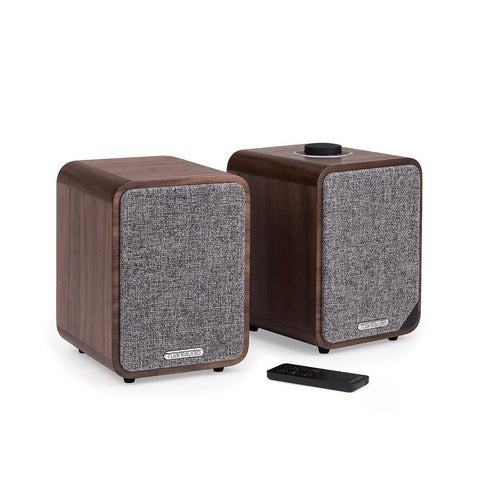 Ruark Audio MR1 MKII Bluetooth Speaker System