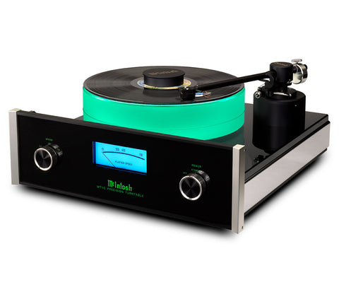 McIntosh MT10 Precision Turntable