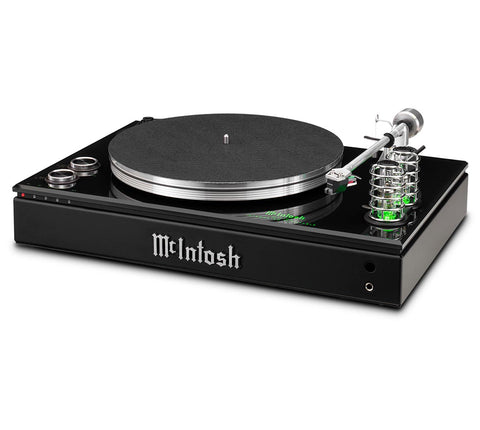 McIntosh MTI100 Integrated Turntable System