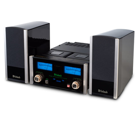 McIntosh MXA80 2 channel Integrated Audio System