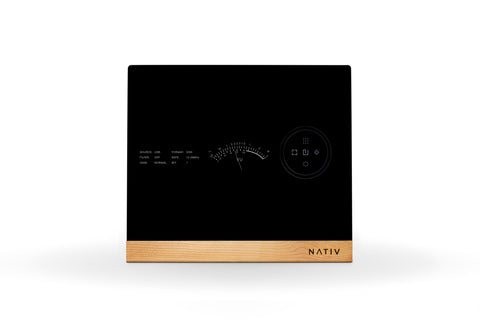 Nativ Wave DAC & Headphone Amplifier