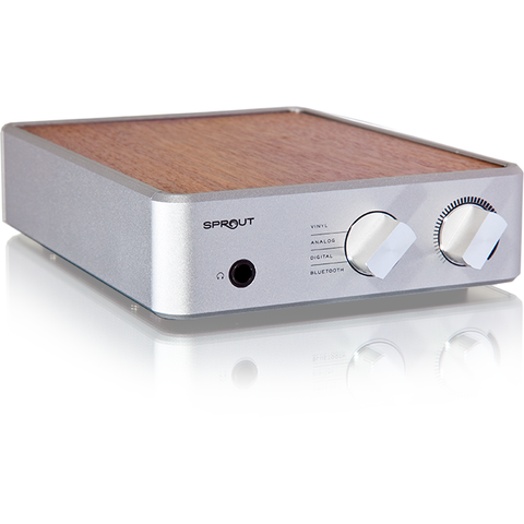 PS Audio Sprout Integrated Amplifier