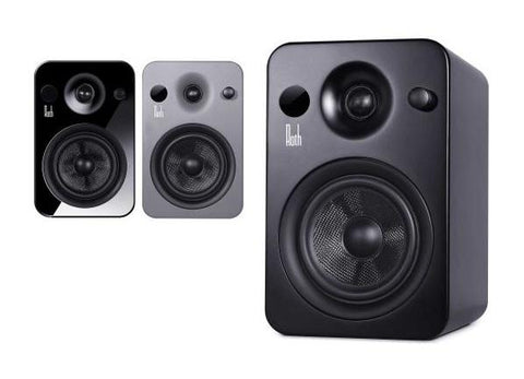 Roth OLi POWA-5 Active Speakers - Kronos AV