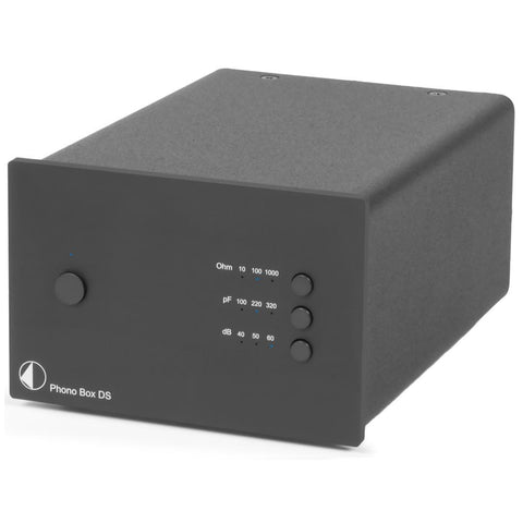 Pro-Ject Phono Box DS Phonostage
