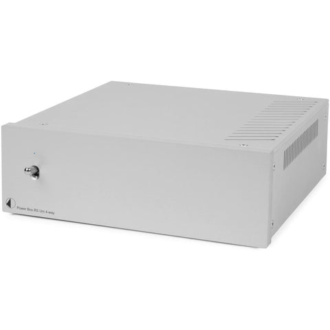 Pro-Ject Audio Systems Power Box Uni 1 Way Power Supply