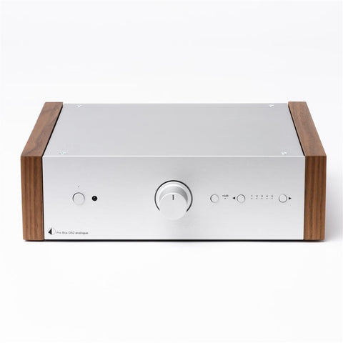Pro-Ject Pre Box DS2 Digital - Kronos AV
