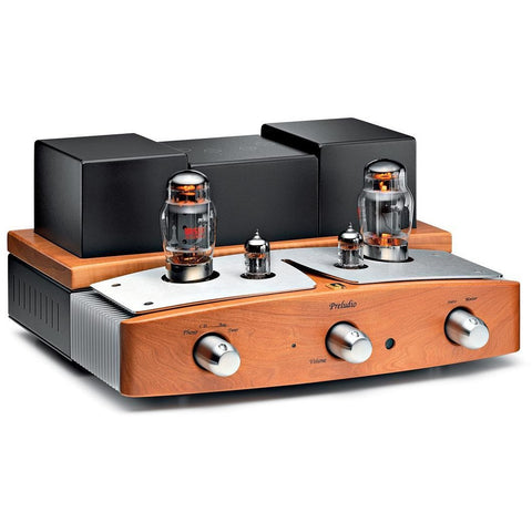 Unison Research Preludio Tube Integrated Amplifier - Kronos AV