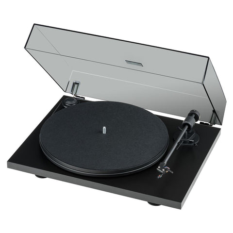 Pro-Ject Primary E Entry Level Turntable - Kronos AV