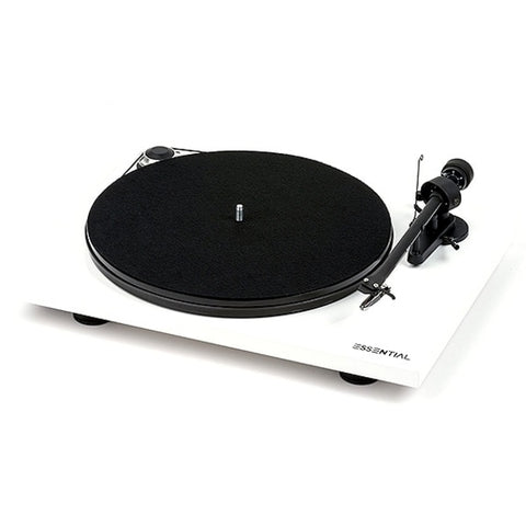 Pro-Ject Audio Systems Essential III SB - Black Friday Sale