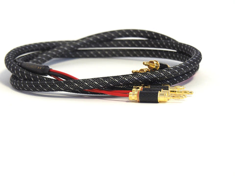 True Colours (TCI) Python II Speaker Cable