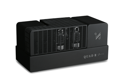 Quad II Forty Mono Block Power Amplifiers (Pair)