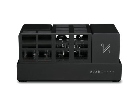 Quad II Eighty Valve Mono Block Power Amplifier