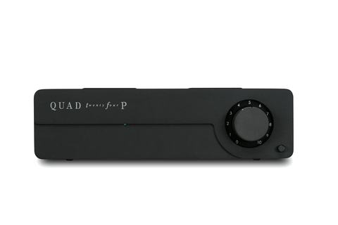 Quad QC-24P Valve Phono Stage
