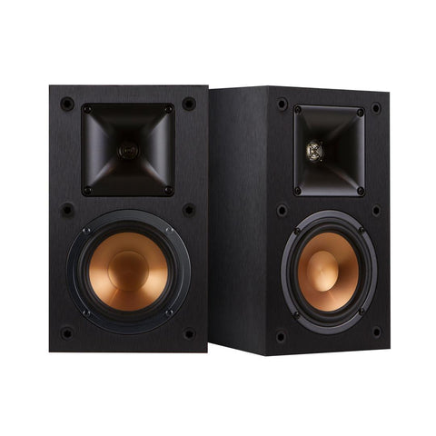 Klipsch R-14M Bookshelf Speakers - Kronos AV