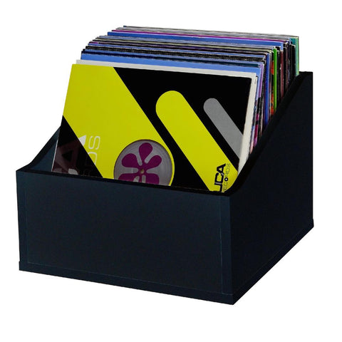Glorious Record Box Advanced Vinyl Storage