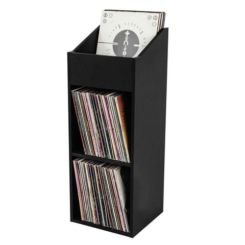 Glorious Record Rack 330
