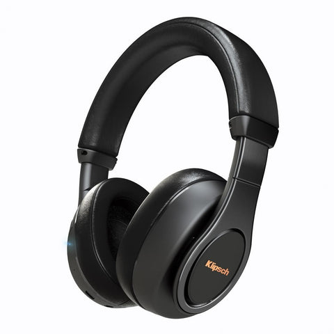 Klipsch Reference Over-Ear Bluetooth Headphones - Kronos AV
