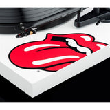 Pro-Ject (Project) Audio Systems Rolling Stones Record Player - Kronos AV