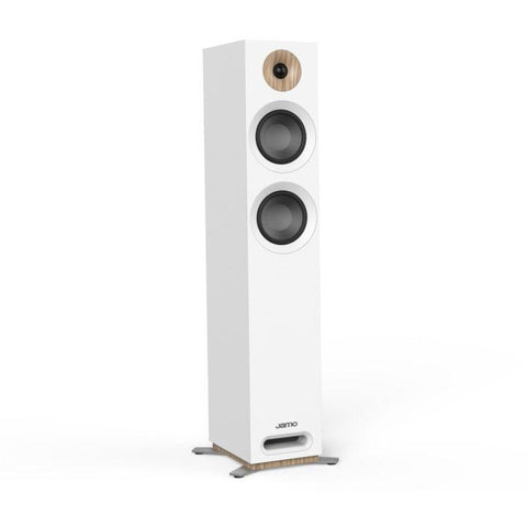 Jamo S 807 Floorstanding Speakers (Brand New)