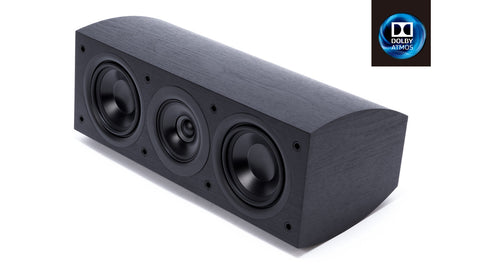 Pioneer S-C73A Dolby Atmos 3 Way Center Speaker