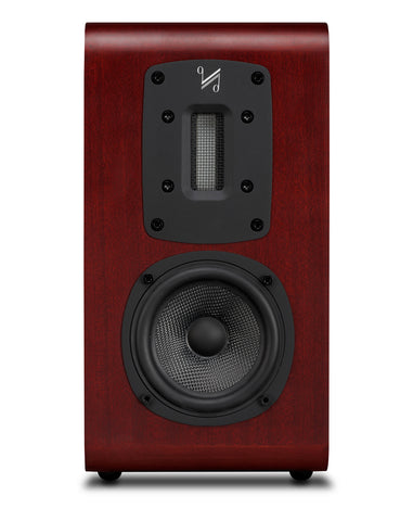 Quad S-2 Standmount Speakers