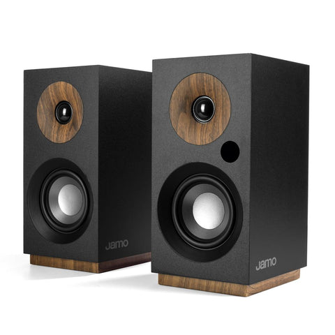 Jamo S 801PM Active Speakers