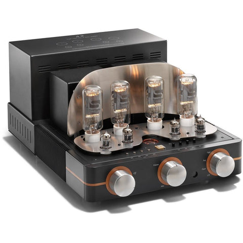 Unison Research S9 Class A Integrated Valve Amp - Kronos AV