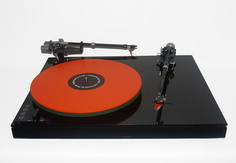 The Funk Firm Super Deck Grande Turntable