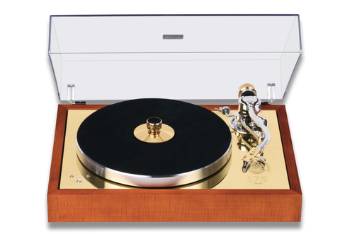 Pro-Ject VPO 175 Vienna Philharmonic Turntable Record Player