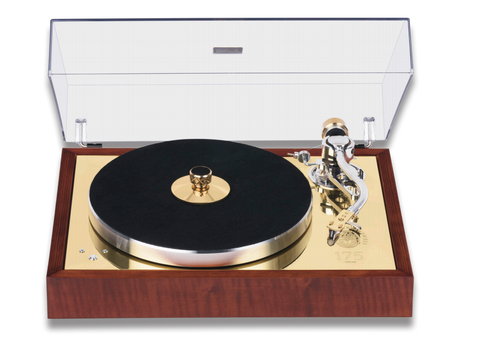 Pro-Ject VPO 175 Vienna Philharmonic Turntable Record Player - Kronos AV