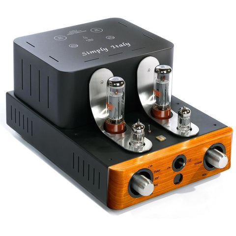 Unison Research Simply Italy Class A Integrated Valve Amp - Kronos AV