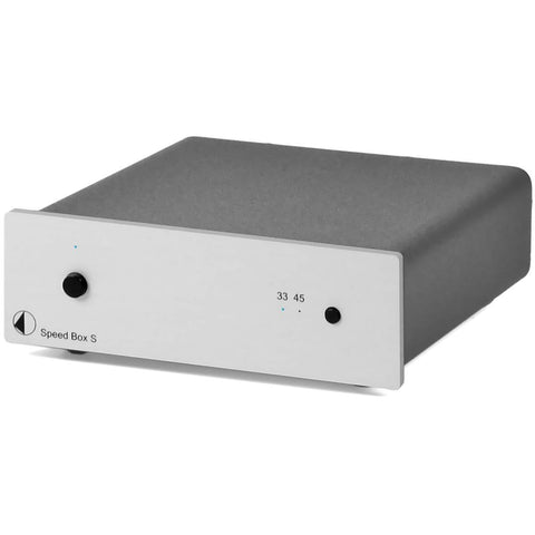 Pro-Ject Speed Box S - Kronos AV