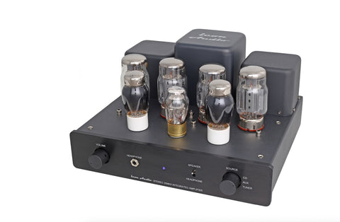Icon Audio Stereo 25 MKII Valve Integrated Amplifier - Kronos AV