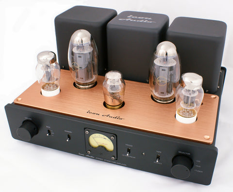 Icon Audio Stereo 30SE Integrated Amplifier - Kronos AV