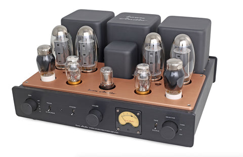 Icon Audio Stereo 60 MKIII M Valve Integrated Amplifier - Kronos AV