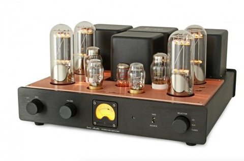 Icon Audio Stereo 845 Valve Integrated Amplifier - Kronos AV