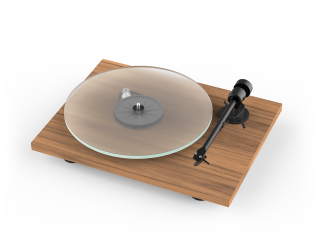 Pro-Ject T1 Turntable - Black Friday Sale