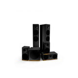 Tangent Spectrum 5.1 Speaker Package - Kronos AV