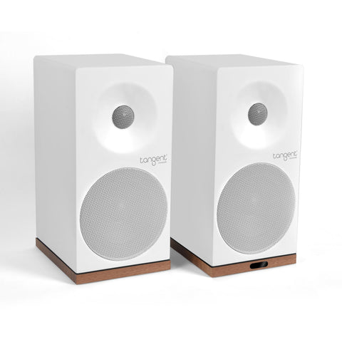 Tangent Spectrum X5 Standmount Speakers - Kronos AV